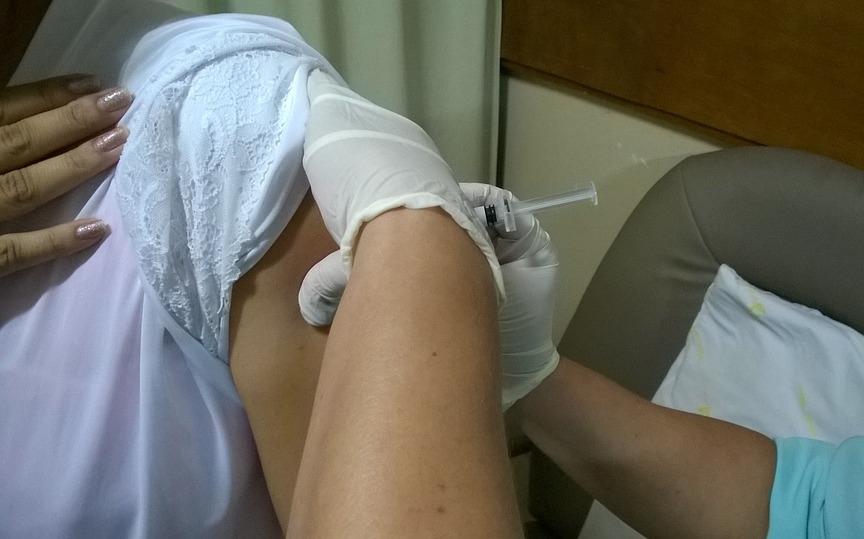 Humán papillomavírus elleni védőoltás